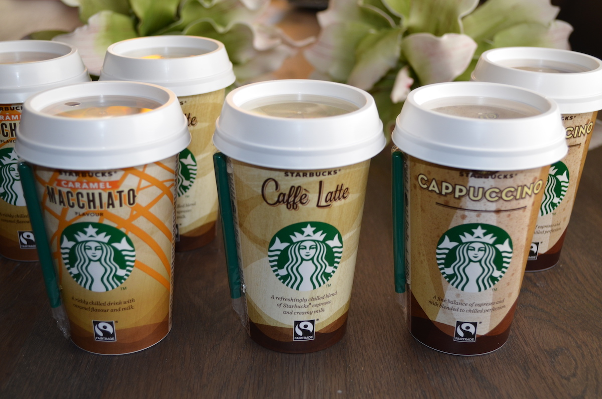 Starbucks to go einmal anders - extra2style - Lifestyle Magazin