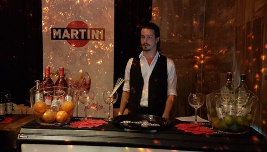 Let's Martini Tonic: Rezepte & Events