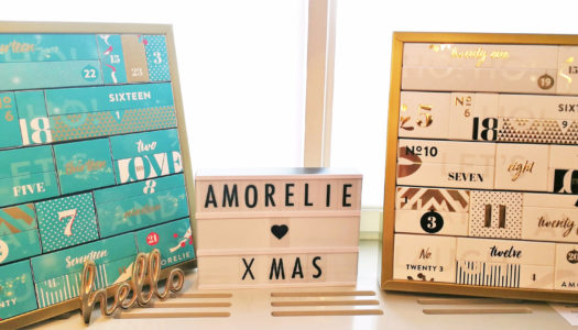 Erotik im Advent mit dem Amorelie Adventskalender & Event