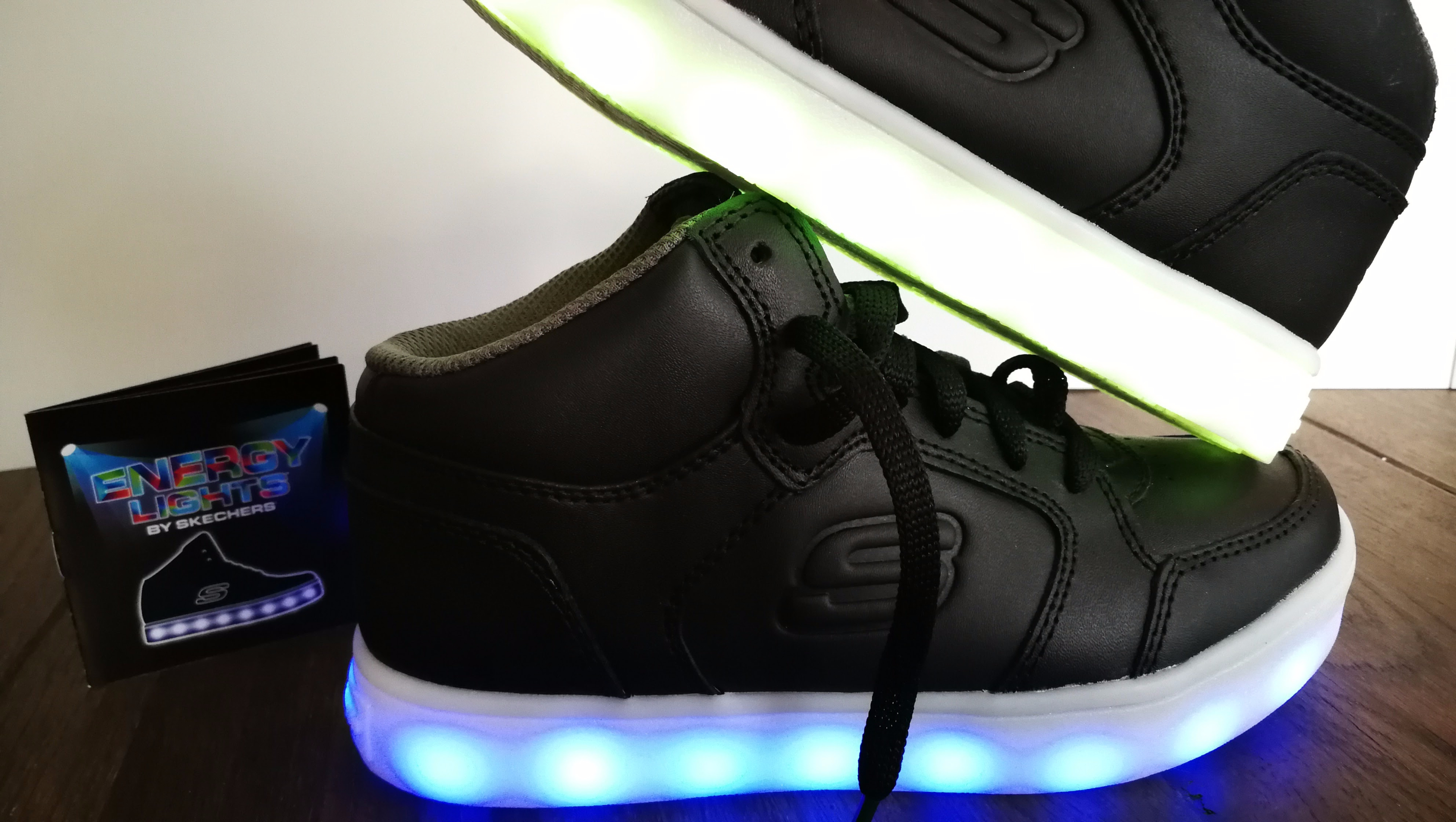 Skechers Energy Lights (Geschenkinspiration) - extra2style ...