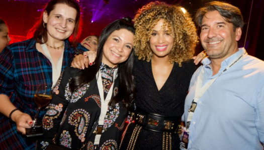 SEAT Music Session 2019 – Highlight Event des Jahres